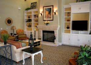 Cypress Creek Apartment Homes at Jason Avenue - Community Room