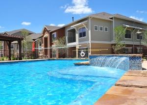 Cypress Creek Apartment Homes at Jason Avenue - Pool