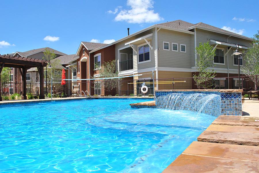 Cypress Creek Apartment Homes