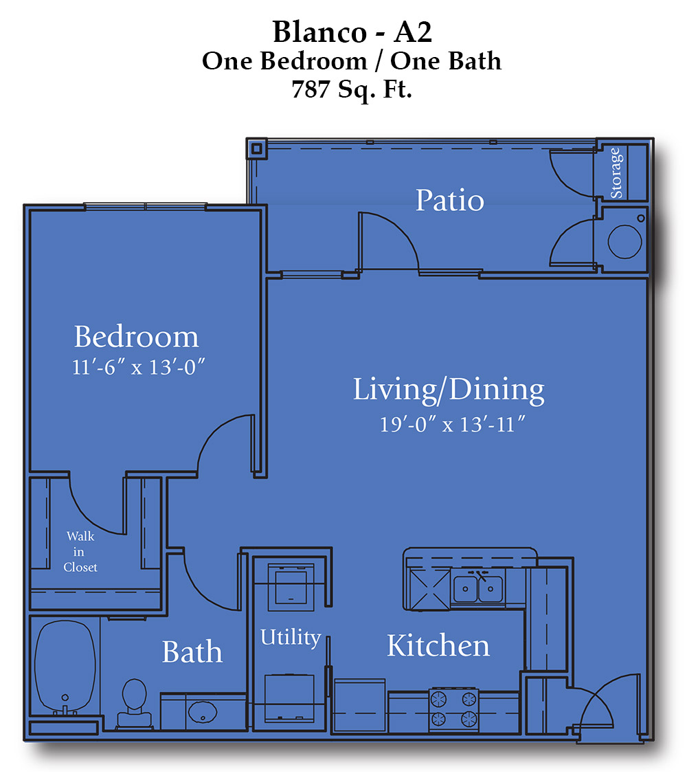 Joshua Blanco Floorplan