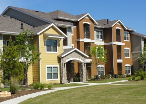 Cypress Creek Apartment Homes at Joshua Station - Building Exterior