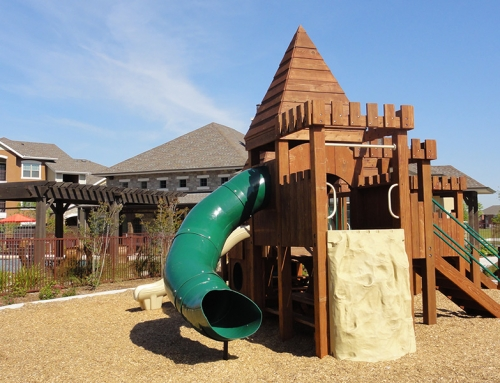 Joshua Station – Playscape