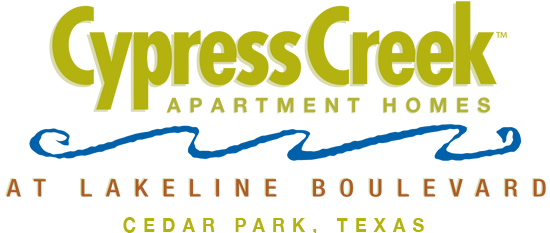 Cypress Creek Apartment Homes at Lakeline Blvd.