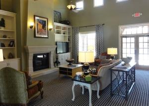 Cypress Creek Apartment Homes at Parker Boulevard - Community Room