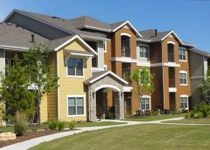 Cypress Creek Apartment Homes at Parker Boulevard - Exterior Building