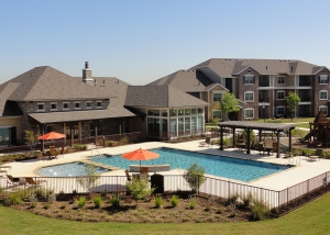 Cypress Creek Apartment Homes at Parker Boulevard - Pool Area