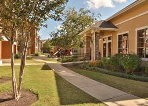 Reed Road - Cypress Creek Apartment Homes