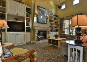 Cypress Creek Apartment Homes at River Bend - Community Room