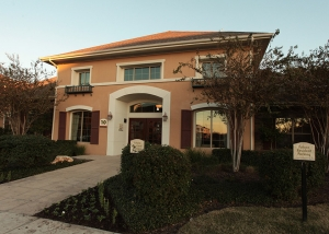 River Bend - Cypress Creek Apartment Homes