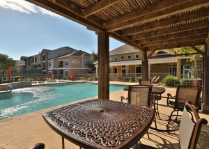 Cypress Creek Apartment Homes at River Bend - Pool