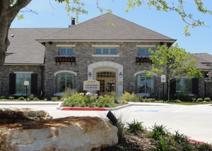 Cypress Creek Apartment Homes at Wayside Drive - Office