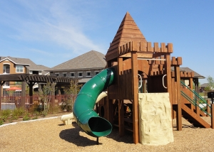 Cypress Creek Apartment Homes at Wayside Drive - Playscape