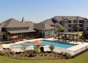 Cypress Creek Apartment Homes at Wayside Drive - Pool