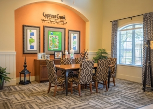 Cypress Creek Apartment Homes at Joshua Station