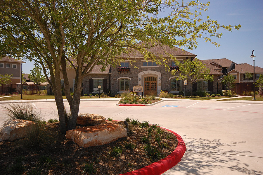 Cypress Creek Apartment Homes at Fayridge Drive, Houston, Texas