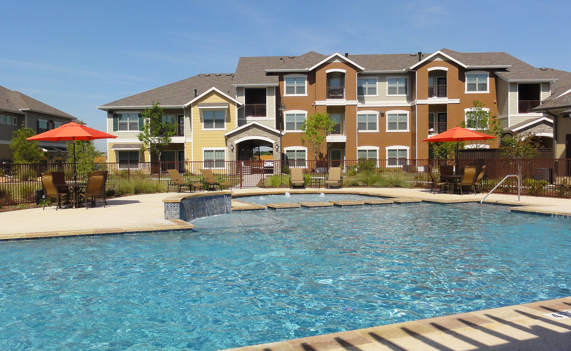 Cypress Creek Apartment Homes - Houston Area