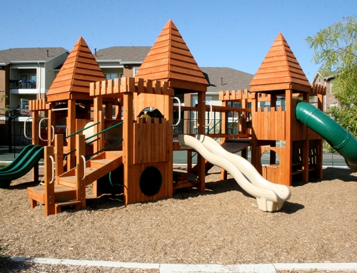 Jason Avenue – Playscape