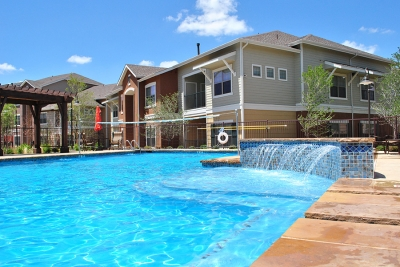 Cypress Creek Apartment Homes at Jason Avenue - Pool