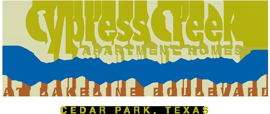Cypress Creek Apartment Homes at Lakeline Blvd.