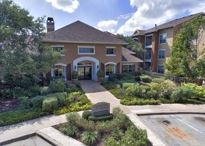 Lakeline Boulevard - Cypress Creek Apartment Homes