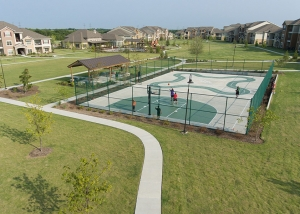 Cypress Creek Apartment Homes at Parker Boulevard