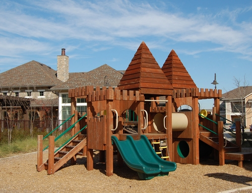 Reed Road – Playscape