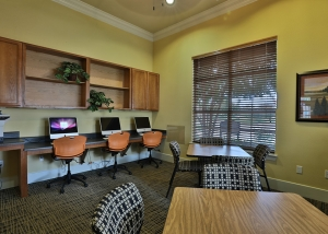 Cypress Creek Apartment Homes at River Bend - Business Center