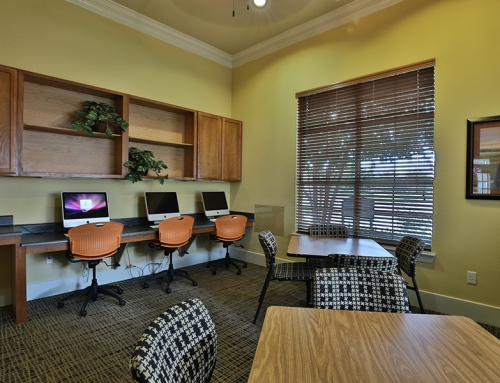 River Bend – Business Center