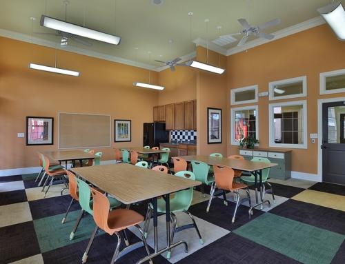 River Bend – Community Room