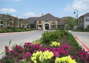 Cypress Creek Apartment Homes at River Bend - Building Exterior