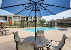 Cypress Creek Apartment Homes at Wayside Drive